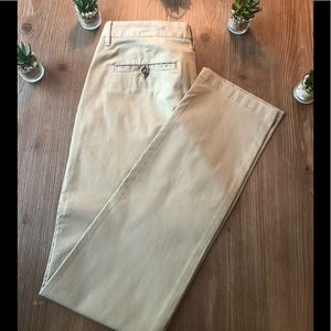 Bonobos Slim Fit Khaki